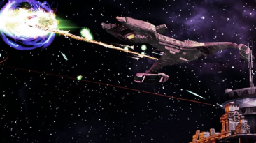 Star Trek Online запускает трехнедельную операцию