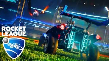 Игроки Rocket League обиделись на разработчиков за штрафы