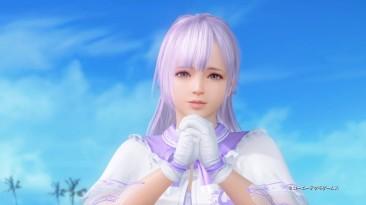 Koei Tecmo добавила в Steam версию Dead or Alive Xtreme: Venus Vacation принцессу Фиону