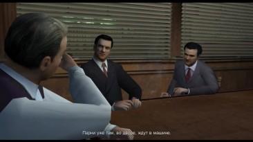 Mafia: The City of Lost Heaven #12 - Сделка века! (Great Deal)
