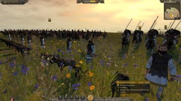 "Total War: Attila ""Мод на славян / Pavlinho-mod"""