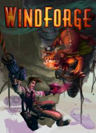 Обложка игры WindForge
