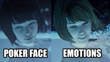 Настоящие эмоции в ремастере Life is Strange - появились первые сравнения с оригиналом
