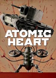 Обложка игры Atomic Heart