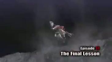 "Asura's Wrath ""Demo Trailer"""