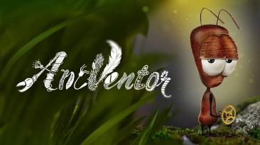 Представлен геймплей Switch-версии AntVentor