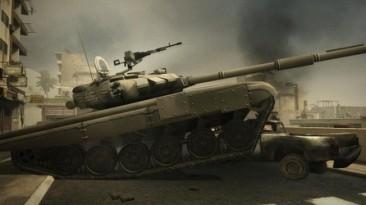 Battlefield Play4Free с PunkBuster