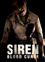 Обложка игры Siren: Blood Curse