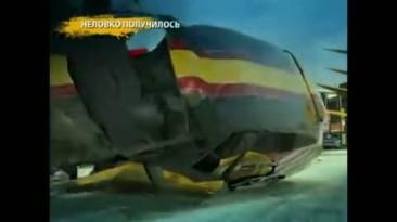 "Burnout Paradise: Removal - ""Fan-trailer byTIGERblacK & TJrus"""