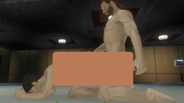 """Fallout 4 """"Анимации для взрослых (18+)"""""""