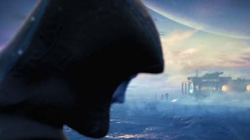 В сети появился сюжет Mass Effect 5