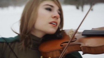 The Banner Saga Medley feat. Malukah (Violin and Vocal Cover)