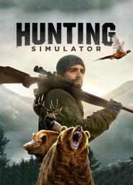 Обложка игры Hunting Simulator