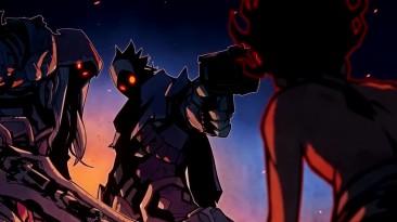 Darksiders Genesis - Последний босс и концовка