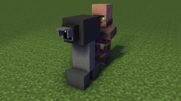 Программист запустил сервер Minecraft на фотоаппарате