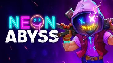 Neon Abyss в ноябре получит крупное обновление 1.2