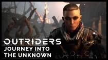 Новый трейлер Outriders; Игра выйдет на Stadia в 2021 году