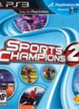 Sports Champions 2