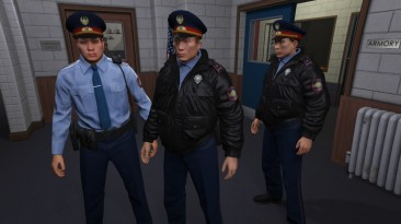 """Grand Theft Auto 5 """"Казахстанская полиция"""""""