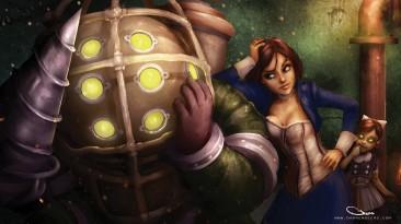 Интересные детали и факты игры BioShock