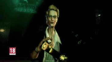 Релизный трейлер сборника BioShock: The Collection