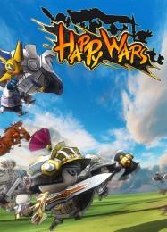 Обложка игры Happy Wars