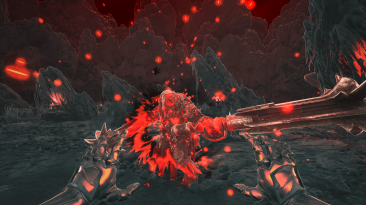 BPM: Bullets Per Minute выйдет 5 октября на PS4, Xbox One