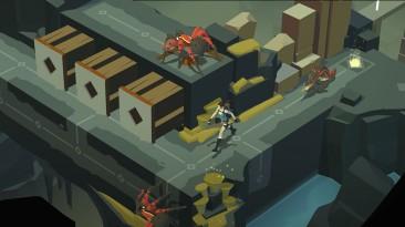 Hitman, Deus Ex и Lara Croft GO доступны бесплатно через Amazon Underground