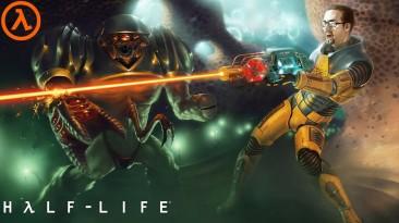 Энтузиасты подсчитали, сколько человек убил Гордон Фримен за все части Half-Life