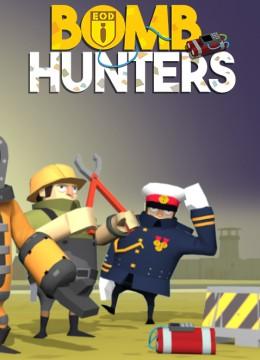 Bomb Hunters