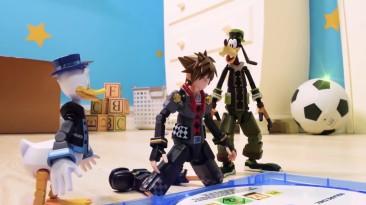 Kingdom Hearts III - Лучше поздно, чем никогда