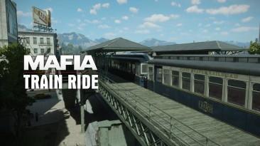 Модификация для Mafia: Definitive Edition добавляет в игру рабочий общественный транспорт