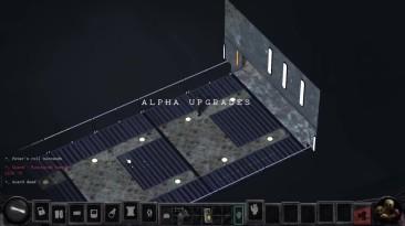 Новое геймплейное видео Copper Dreams