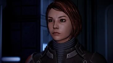 Mass Effect 3: Сохранение/SaveGame (Женщина Шепард, Инженер)