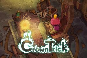 Crown Trick - Steam-ключ