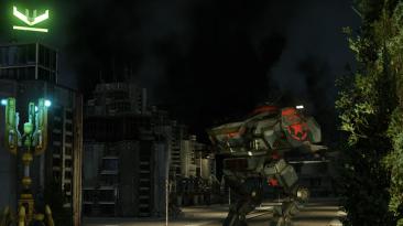 В MechWarrior Online началась третья фаза Faction Play