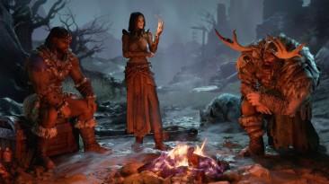 Планируется, что Diablo 4 стимулирует вовлеченность игроков на долгие годы