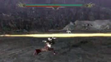 "Asura's Wrath ""Геймплейный трейлер 2011"""