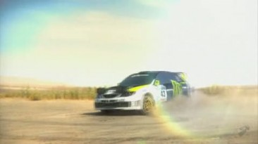 "DiRT 2 ""Rally Reality Trailer"""