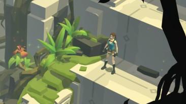 Первые оценки Lara Croft GO