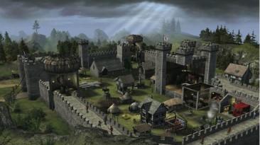 Stronghold 2: Steam Edition возрождает мультиплеер