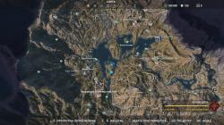 Far Cry 5: Сохранение/SaveGame (Начало игры, открыта вся карта)