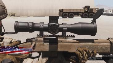 """Arma 3 """"Обзор RHS 0.4.2 USAF"""""""