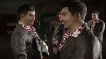 """Mafia: Definitive Edition """"Замена всех на Джо Барбаро(Смешное видео)"""""""