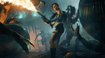 Из App Store и Google Play убраны игры Tomb Raider I, Tomb Raider II и Lara Croft and the Guardian of Ligh