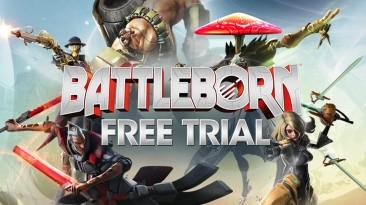 Несмотря на фритуплей Battleborn теряет аудиторию