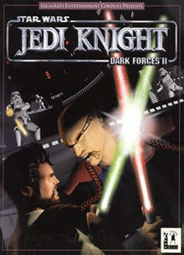 Star Wars: Jedi Knight - Dark Forces 2