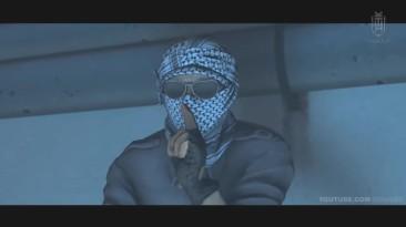 Counter Strikers | Контер-страйкеры (RUS)