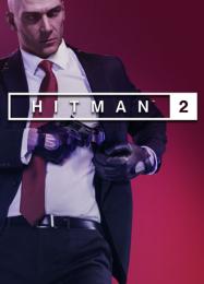 Обложка игры Hitman 2