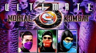 Mortal Kombat: Эд Бун показал как бы выглядели Fatality из MK11, если бы они делались для оригинальной трилогии 90х